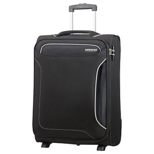 American Tourister Holiday Heat 2-Wheel 55cm Cabin Suitcase