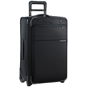 Briggs & Riley Baseline Carry-on Expandable 2-Wheel Cabin Suitcase