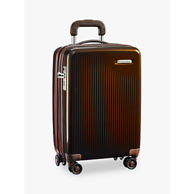 Briggs & Riley Sympatico 4-Wheel Expandable International Cabin Suitcase