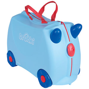 Trunki George, Blue