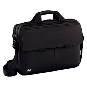 Wenger Route 16 Laptop Messenger Bag