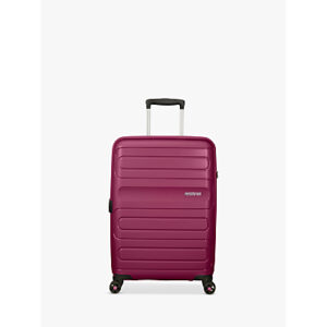 American Tourister Sunside 4-Spinner 68cm Medium Case